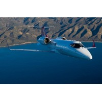 Learjet 60 / XR