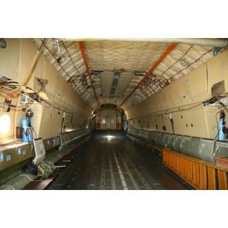 Аренда грузового самолета Ильюшин Ил-76 ТФ