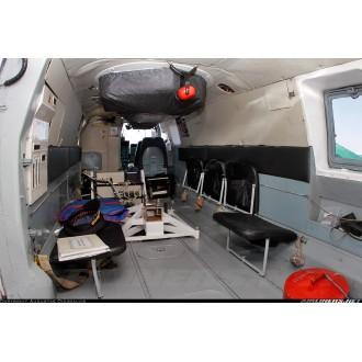 Аренда грузового самолета Камов Ка-32