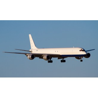 Аренда грузового самолета McDonnell Douglas DC-8 71 73F