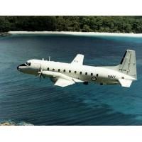BAE HS 748
