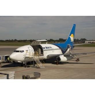 Аренда грузового самолета Boeing 737-300F