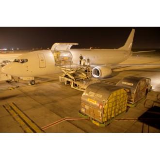 Аренда грузового самолета Boeing 737