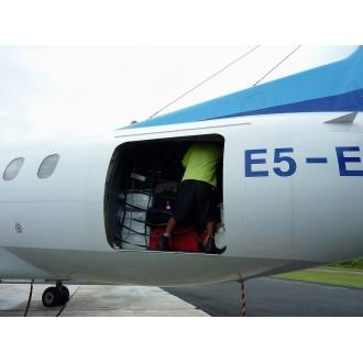 Аренда грузового самолета Saab 340