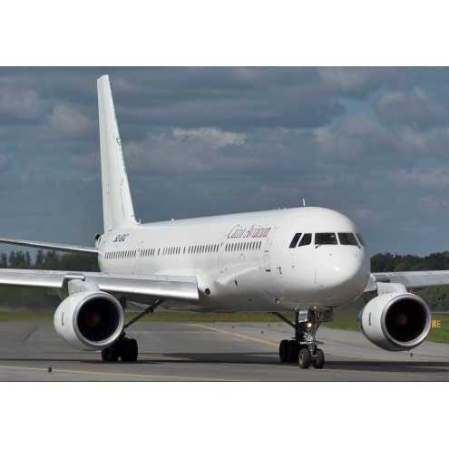 Аренда грузового самолета Tupolev Tu-204