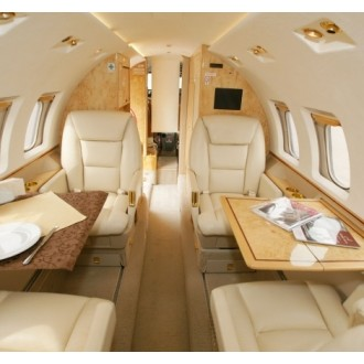 Аренда частного самолета Beechcraft Hawker 1000
