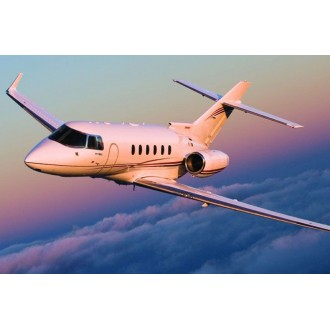 Beechcraft Hawker 850 XP