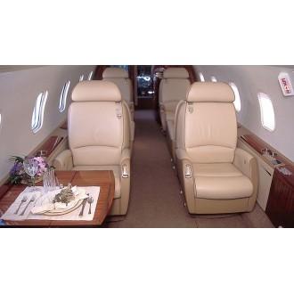 фото самолета Bombardier Challenger 300