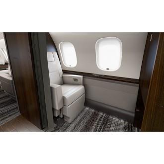 Аренда частного самолета Bombardier Global 6000