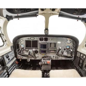 Аренда частного самолета Cessna 340