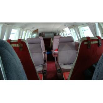 фото самолета Cessna 404
