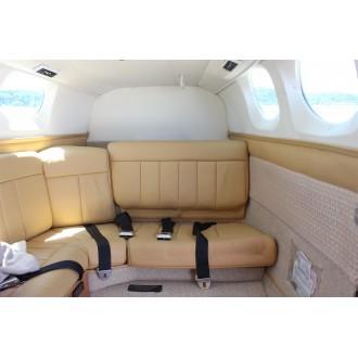 фото самолета Cessna 421 Golden Eagle
