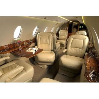 фото самолета Cessna Citation X