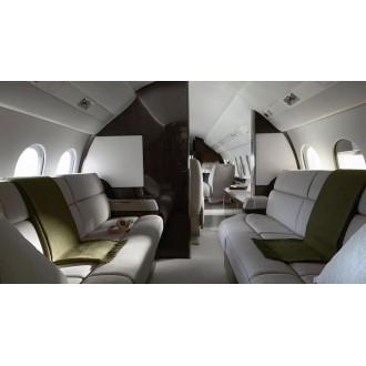 Аренда частного самолета Dassault Falcon 900 LX