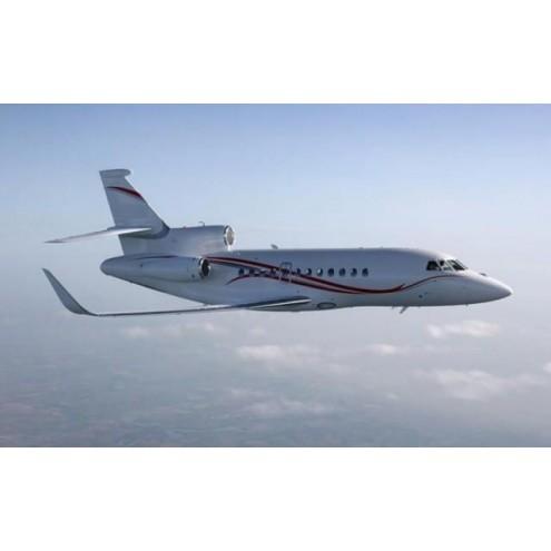 фото самолета Dassault Falcon 900 LX