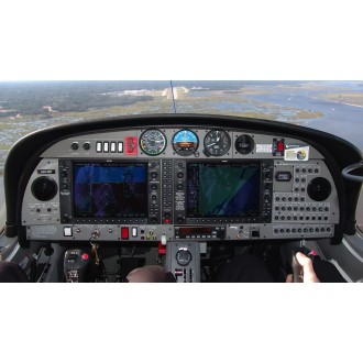 фото самолета Diamond DA42 Twinstar