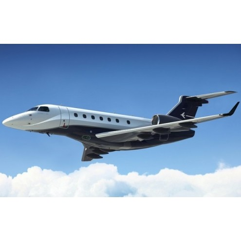 Аренда частного самолета Embraer Legacy 450