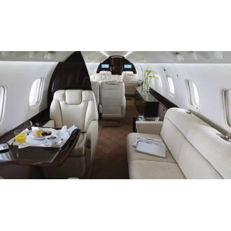 Аренда частного самолета Embraer Legacy 650