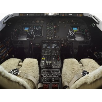 Аренда частного самолета Hawker 400 / XP