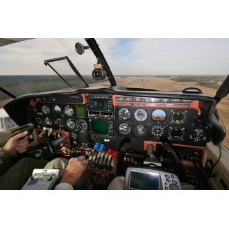 фото самолета Piper Aztec
