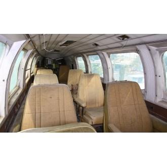 Аренда частного самолета Piper PA31 Navajo