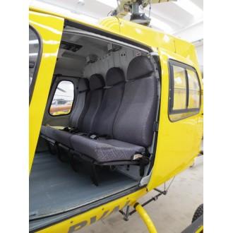 Аренда частного вертолета Eurocopter AS 350 B3 2004