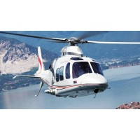 Agusta Westland 109 power grand