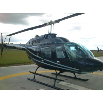 Аренда частного вертолета BELL 206 B3 model-1