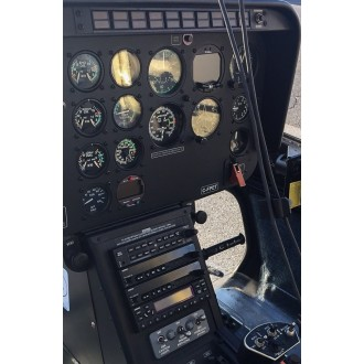 Аренда частного вертолета BELL 206 B3 model-3