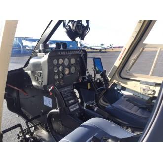 Аренда частного вертолета BELL 206 B3 model-4