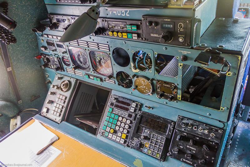 авиаперевозка грузов Антонов Ан 74