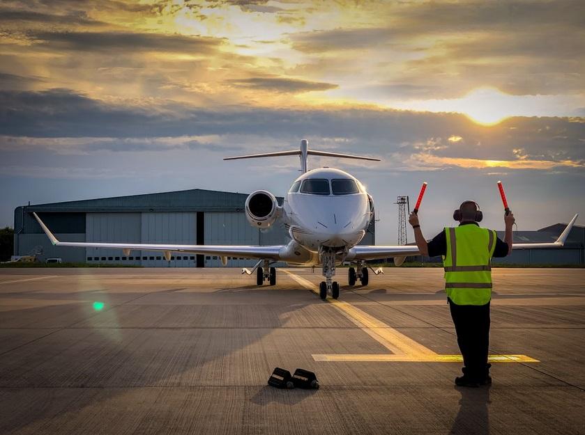 найдем клиентов для вашего частного самолета