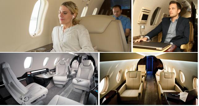 услуги по аренде вип самолетов