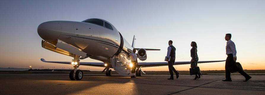 частные vip самолеты