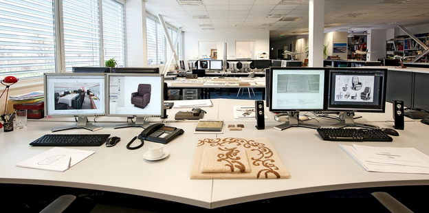 фото офиса компании