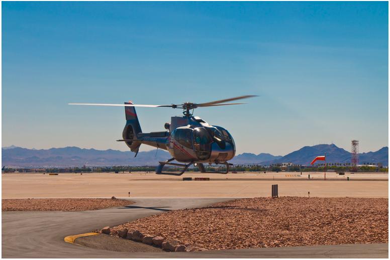 вертолеты в Казахстане